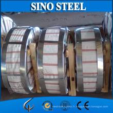 Bande en acier galvanisée d'approvisionnement pour la construction de bâtiments