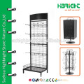 Mobile accessories cell phone case display rack