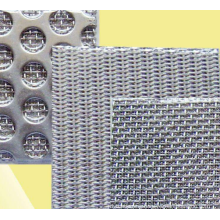 Standard 5 layer stainless steel sintered filter mesh