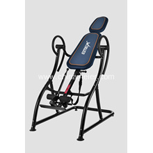 New Arrival for Blue Plastic Back Inversion Table Inversion Table Folding Gravity Exercise Fitness supply to St. Pierre and Miquelon Exporter