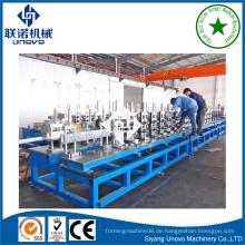 Siyang unovo rollengerüst plank produktionsmaschine