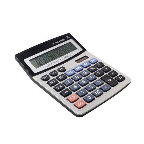 hy-2766 500 DESKTOP CALCULATOR (8)