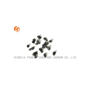 0,5-1,0mm Ningxia Anthracite Filter berkualitas tinggi
