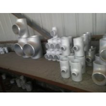 ASTM B366 Monel Pipe Fittings, Elbow, Tee, Reducer, Stub End