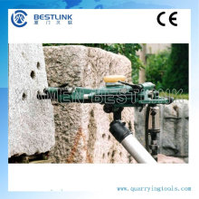 Yt28 Horizontal Rock Drill for Civil Project and Quarry