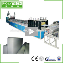 Good Performance Best price double wall plastic roof sheets making machine