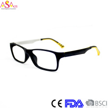 Eye Glasses Optical Frame with Anti Radiation Lens (14315)