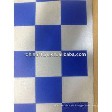 Polyester- oder T / C-Träger Police Reflective Tape