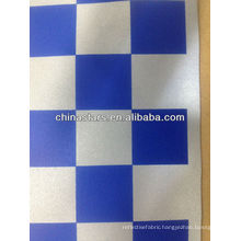 Polyester or T/C backing Police Reflective Tape