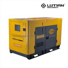 30kW Type super silencieux Diesel générateurs Diesel Portable Generator (LT40SS LT40SS3)
