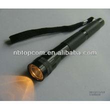 Aluminium-LED-Taschenlampe