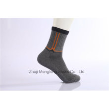 Moda Homem Negócios Algodão Meias Vestido Socks Customed Designs