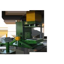 Tilting Gravity Casting Machines