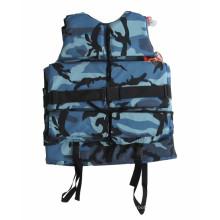 maritime defence flotation bulletproof jacket