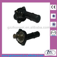Termostato del motor, termostato para Mazda3 / Mazda5 OEM: LF50-15-170