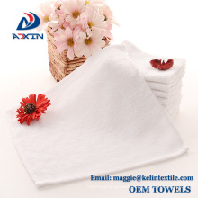 Disposable 100% Cotton Airline Oshibori Towel with High Quality Disposable 100% Cotton Airline Oshibori Towel with High Quality