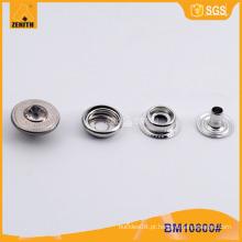 15mm Rhinestone Snap botão para roupas BM10800