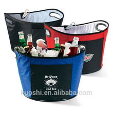 New fashion flexible cooler bag for 1.5l bottle