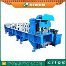 Iuwon Color Steel Ridge Cap Making Machine