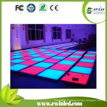 Plancher de danse de LED pour le club de disco / barre / place (40 * 40cm)