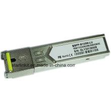 3ª Parte Bsfp-S155m-Lu Transceptor Óptico de Fibra Compatível com Switches Cisco