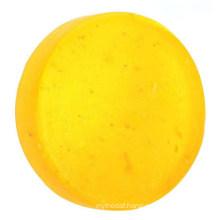 Wholesale 24K Gold Handmade Anti-Aging Whitening Skin Lightening Soap