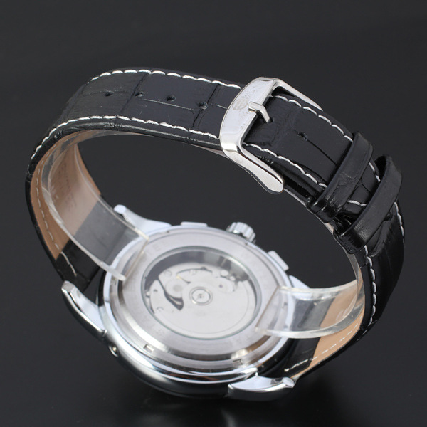 OED/OMD Orignal men's automatic movements watches