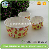 Good quality PET baking cups,muffin cups,cake cup