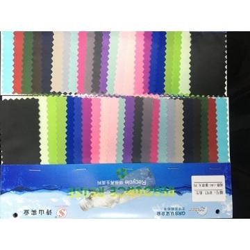 Factory Direct Sale 190 Taffeta Fabric PU Coating