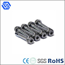 Custom Made 12 Point Flange Bolt High Carbon Steel Flange Bolt