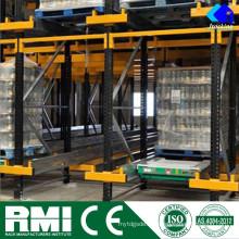 wirtschaftlich sichere Stahl schwere Rack mobile Regale und Regale