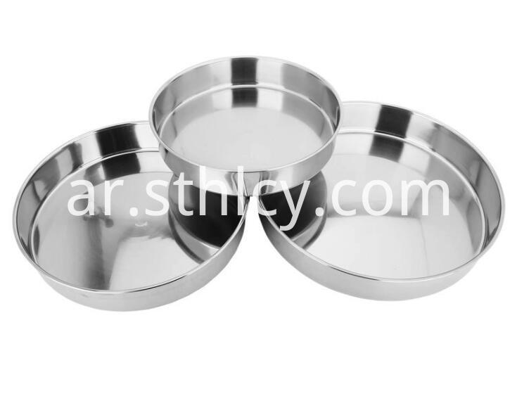 410 Stainless Steel Plate For Sale