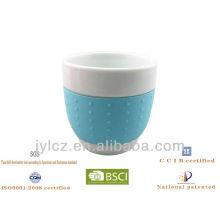 forma de taza