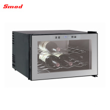 BCW-23A Thermoelectric Mini Wine Refrigerator