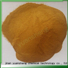 Calcium Lignin as Concrete/Coal Water Slurry Additive/Cement Dispersant