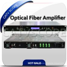 1550 Transmisor de fibra óptica de modulación directa
