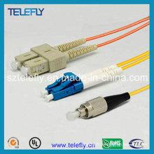 Le fournisseur professionnel sur les câbles de fibres optiques