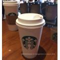 Высокое качество чашки кофе с одной PE