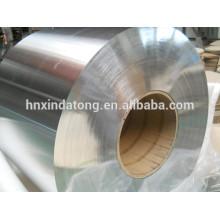 неанодированный алюминиевый лист зеркала