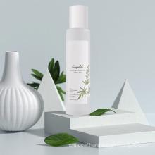 Facial Elixir Face Mist Tonic All Natural Face Toner BPA Free Pure Hemp Cbd Oil Gold Face Toner