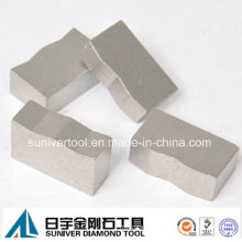 High Quality Diamond Segment for Stone Cutting