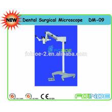 Zahnmedizinische Versorgung Dentalmikroskop mit Kamera CE genehmigt