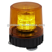 Ámbar luz estroboscópica de 12V luces luces de Faro
