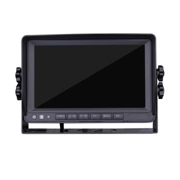 Backup Monitor for Trailers
