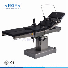 AG-OT015 hydraulic system suitable for different position surgery mobile operation room table