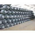 american types 13 tons trailer axle