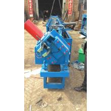 Máquina formadora de rolo de moldura de porta de metal com preço mais baixo