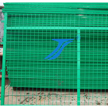 Workshop Welded Wire Mesh Fence, Warehouse Isolation Fengcing