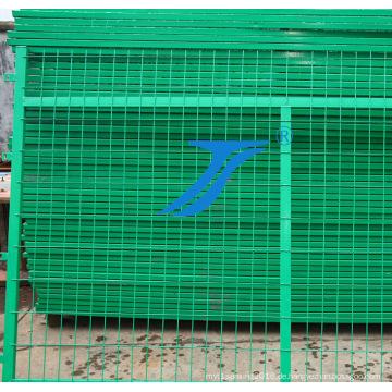 Werkstatt geschweißter Maschendraht-Zaun, Lager-Isolierung Fengcing