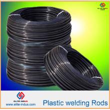 Barres de soudure en PVC PVC PP ABS en plastique